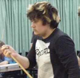 14. Jake McCartney VIC