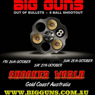 Big Guns – 2012