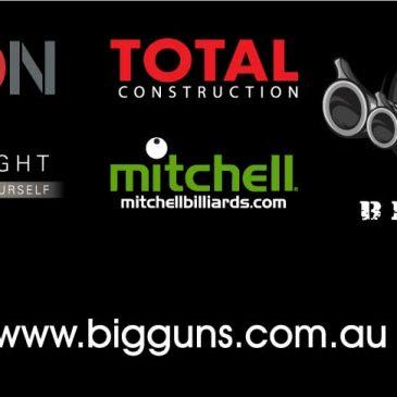 2019 Big Guns